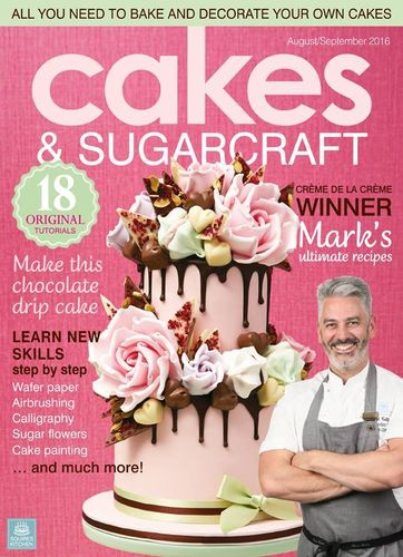 Cakes & Sugarcraft 135