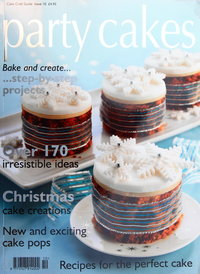 Cake Craft Guide Party Cakes 10