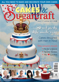 Cakes & Sugarcraft 117