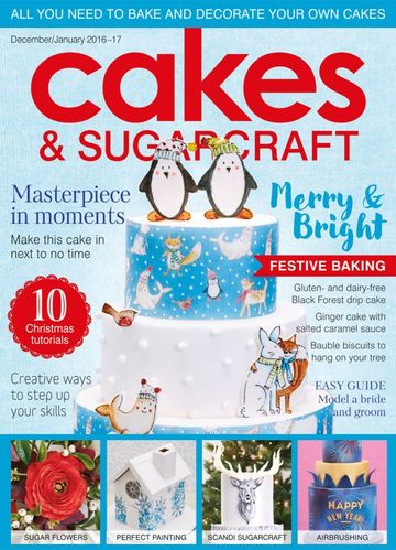 Cakes & Sugarcraft 137