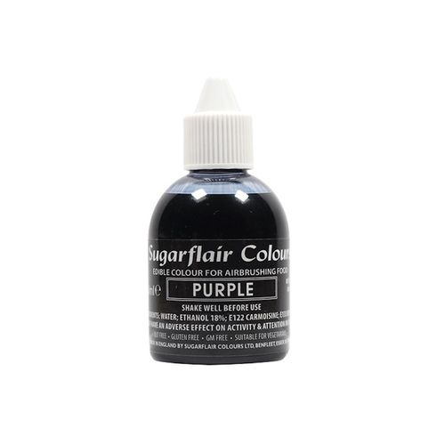 Airbrushfarbe Purple 60ml