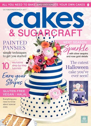 Cakes & Sugarcraft 142