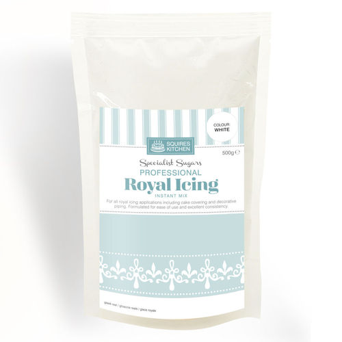 Royal Icing Mix 500g