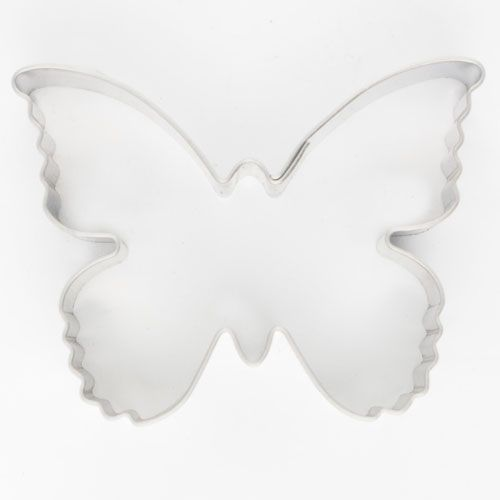Schmetterling Ausstecher / Butterfly Cutter