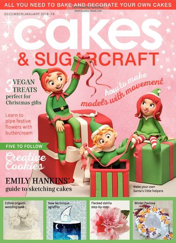 Cakes & Sugarcraft 149